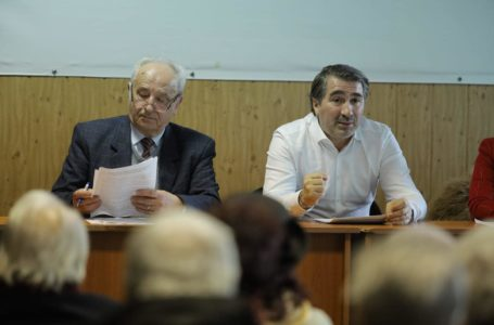 PSD și-a stabilit candidatul la Primăria Bicaz?!