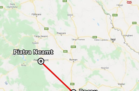 Drumul expres Piatra-Neamț – Bacău: cât costă studiul de fezabilitate și cine îl face!