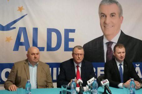 ALDE Neamț are candidat la președinția Consiliului Județean