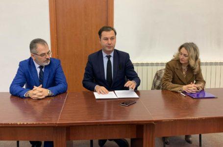 Ce i-a cerut prefectul George Lazăr noului director al Finanțelor din Neamț
