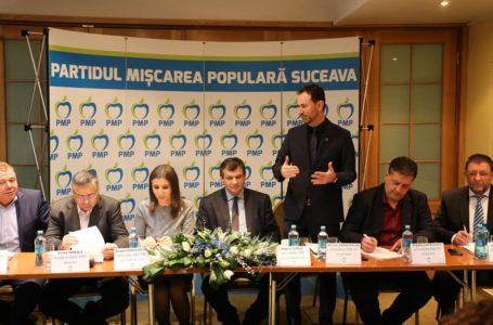 """Gavrilescu anunță obiectivul: """"Un PMP de 10+ pentru nemțenii mei!"""""""