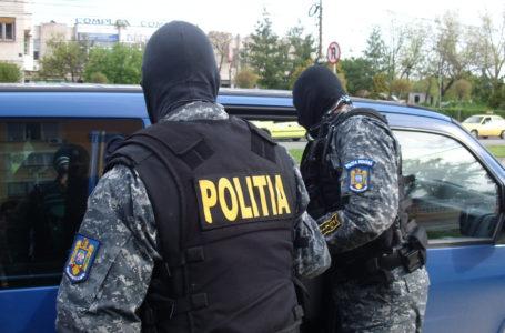 Scadal monstru pe o stradă din Piatra-Neamț! Au intervenit polițiștii și jandarmii!