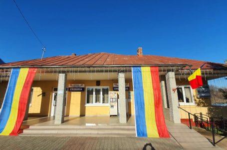Crăpături în clădirea unei grădinițe construită pe PNDL la Borlești