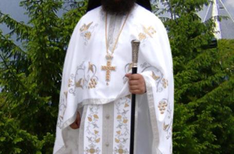 Starețul de la Mănăstirea Nechit, în stare extrem de gravă!