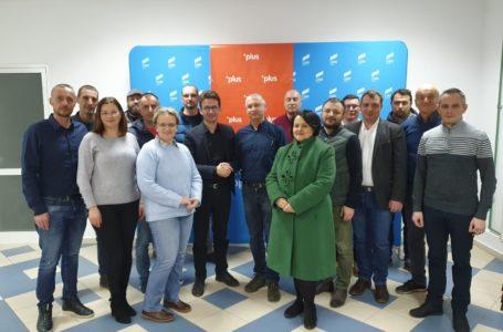 USR a cedat PLUS candidatura la Primăria Piatra-Neamț, dar are candidat la CJ