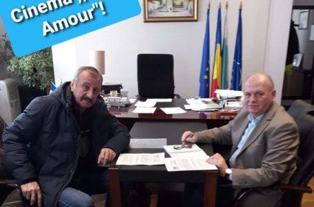 """Cinematograful """"Mon Amour"""" ar putea fi preluat de Primăria Piatra-Neamț"""