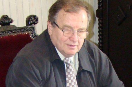 Gheorghe Dumitroaia, propus cetățean de onoare post-mortem de scriitorul Adrian Alui Gheorghe