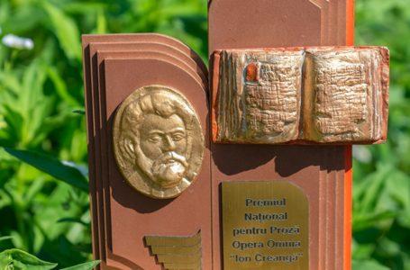 """Iată cei 9 finaliști ai Premiului """"Ion Creangă"""" – Opera OMNIA"""