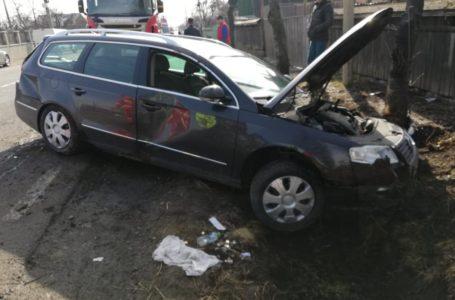 Iată cum s-a produs accidentul de vineri, de la Bodești