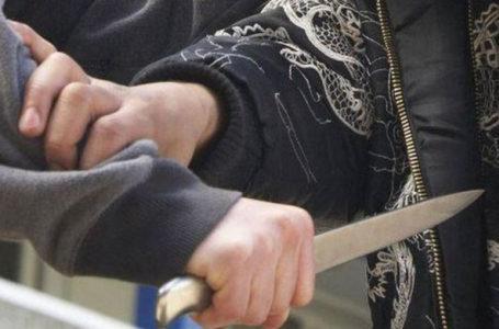 A fost prins cuțitarul din Târgu Neamț! Se ascundea într-o casă părăsită!