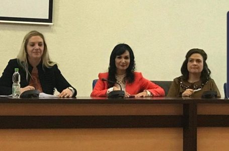Conferință organizată de CCD Neamț pe tema proiectării lecției, curricular și managerial