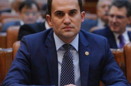 """Deputatul PSD Ciprian Șerban: """"Jefuirea României continuă!"""""""