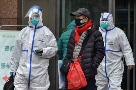 Coronavirus – Patru persoane din Neamț care s-au întors din China, monitorizate de medici
