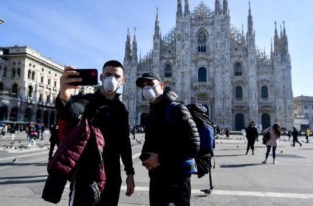 """EXCLUSIV Nemțean în zona focarului de coronavirus din Italia: """"Doar Dumnezeu ne mai poate salva!"""""""