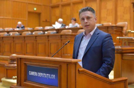 """Mugur Cozmanciuc: """"Bugetul de stat adoptat de Parlament – investiţii, reforme, creştere economică!"""""""