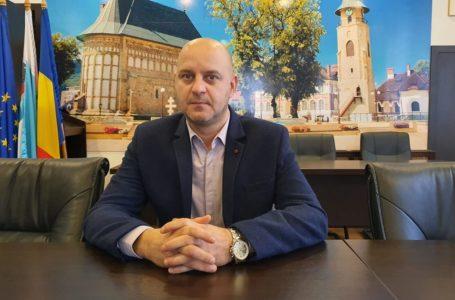 Cinci întrebări pentru Cristian Sauciuc, președintele PMP Piatra-Neamț