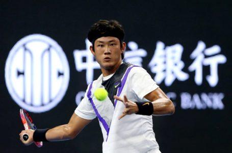 Anunț al tenismenilor din China așteptați la Piatra-Neamț