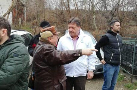 Viceprimarul Gavrilescu a pornit motoarele PMP-ului la Piatra-Neamț