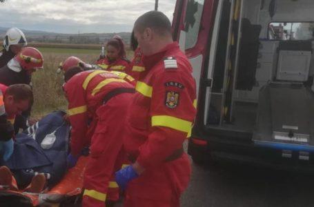 Accident Tibucani: un copil a decedat și unul este în comă! Iată cum s-a produs!