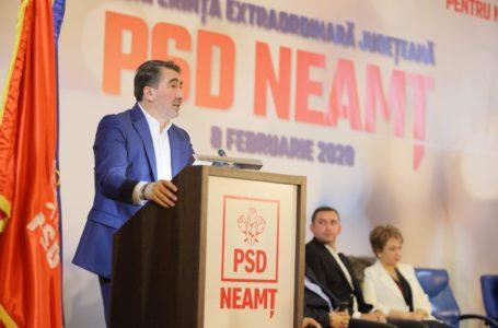 """Ionel Arsene aruncă mănușa liderilor partidelor: """"Să fim adversari, nu dușmani politici!"""""""
