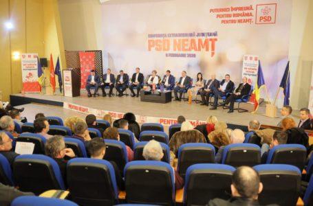 Anunțul lui Arsene despre candidații la Primăria Piatra-Neamț și Roman