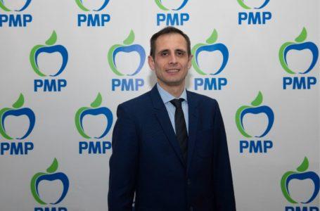 Să ne cunoaștem candidații pentru Consiliul Local Piatra-Neamț. Astăzi, Valentin Șerban (PMP)