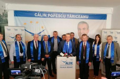 """""""Execuții"""" pe șest în filiala ALDE Piatra-Neamț! Doi consilieri locali, pe lista neagră!"""