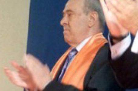 A murit Adrian Cărăbeț, fost vicepreședinte al CJ Neamț