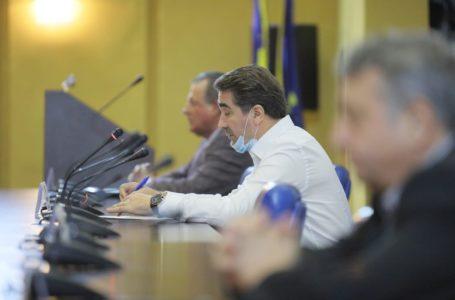 Ionel Arsene și PSD pierd majoritatea în CJ Neamț. PMP – invitat să se alăture alianței forțelor pro-europene.
