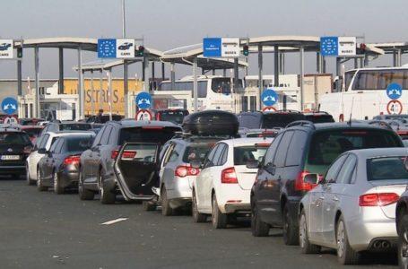 Zeci de nemțeni vin din Italia, cu mașinile, spre județ! Când ajung în Neamț, intră direct în CARANTINĂ!