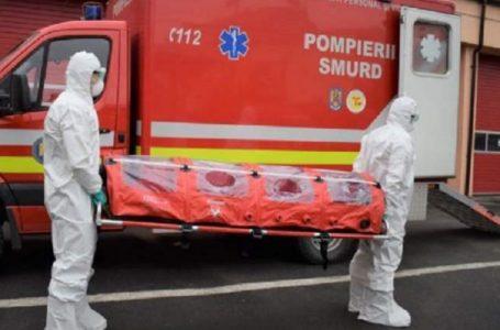 Coronavirus/ Vizite interzise la bolnavii din spitalele nemțene! Manifestări doar cu acordul DSP Neamt!
