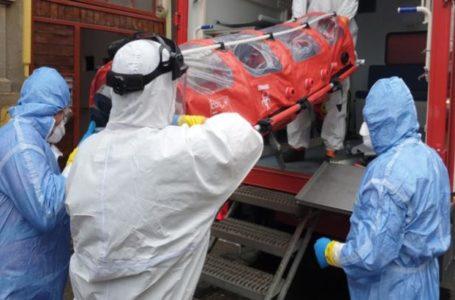 O femeie de 60 ani este a șasea victimă a coronavirusului în Neamț