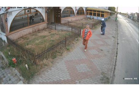 Prindeți hoțul! Polițiștii din Piatra-Neamț vă cer sprijinul pentru a-l identifica!
