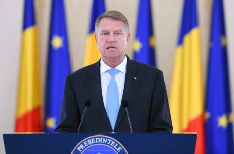 """Președintele Klaus Iohannis, anunțul momentului: """"Din 8 februarie se redeschid școlile"""""""