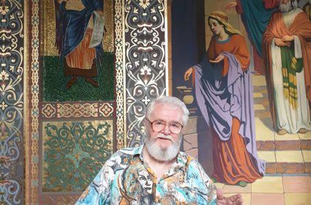 A murit artistul plastic Mircea Ciacâru