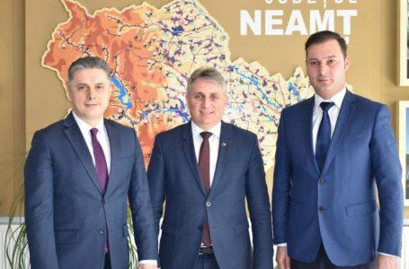 Ministrul Transporturilor a demontat fake-news-ul despre DN 15 Bicaz – Poiana Largului