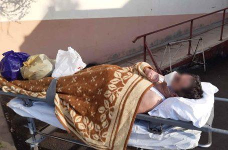 Prefectul cere anchetă urgentă în urma dezvăluirilor NEWSALLERT! Pacient cu coronavirus, plimbat de 3 ori în Spitalul Județean Neamț!