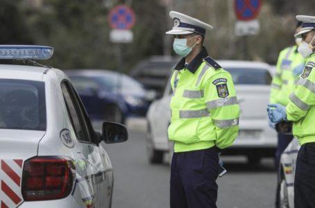 Masca și distanțarea la control! Polițiștii din Neamț au verificat terasele, parcurile, centrele comerciale și obiectivele turistice!