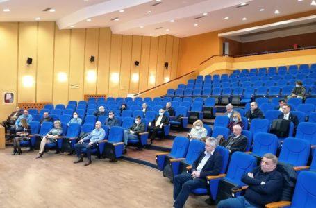 Cine ar putea fi cei doi vicepreședinți ai CJ Neamț, în urma ședinței de marți, 12 ianuarie
