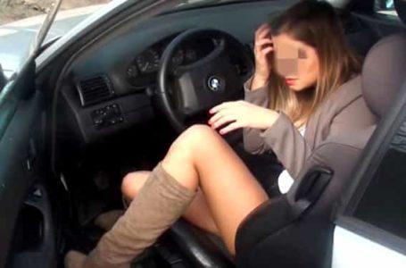 O tânără din Piatra-Neamț, prinsă beată la volan