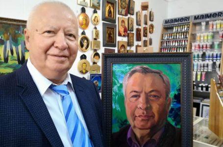 PNL Neamț confirmă printr-un mesaj de condoleanțe moartea lui Vasile Ouatu