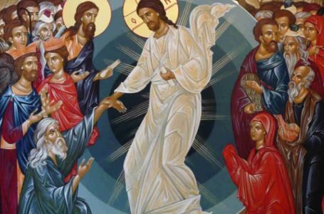 Deputatul PNL Laurenţiu Dan Leoreanu, mesaj de Sfintele Paşti
