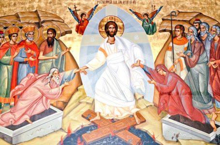Prefectul George Lazăr, mesaj de Sfintele Paşti