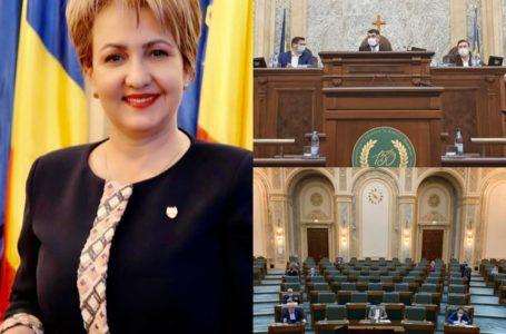 """Emilia Arcan: """"Nu am votat autonomia Ținutului Secuiesc! Așa ceva nu se va întâmpla!"""""""