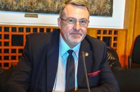 """Eugen Țapu-Nazare, senator PNL Neamț: """"Sprijinim prin măsuri concrete mediul de afaceri"""""""