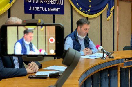 """Prefectul George Lazăr, către președintele CJ, Ionel Arsene: """"Văd că vreți să dați un tun de 17,6 milioane euro! Nu e bine…"""""""