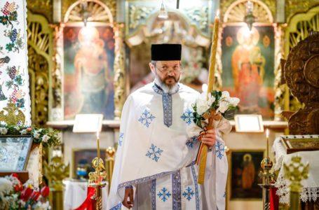Miracolul părintelui Munteanu, de la Săvinești, din noaptea de Înviere