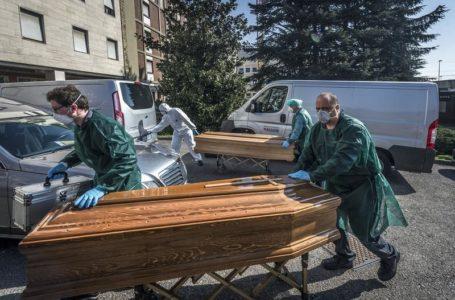 Bărbat din Neamț cu cancer, diabet zaharat și boli de inimă – raportat ca mort din cauza Covid