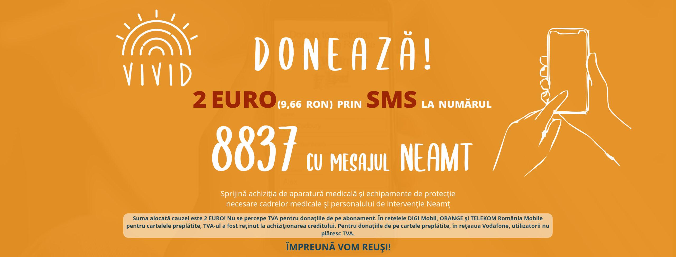 VIVID Neamț, model de transparență pentru multe instituții publice!