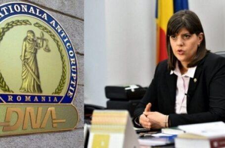 CEDO a decis în unanimitate: Guvernul PSD a schimbat-o ilegal pe Laura Codruța Kovesi de la conducerea DNA!